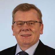 Herbert Eger
