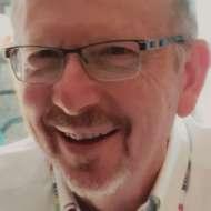 Werner Weishaupt, Dr.