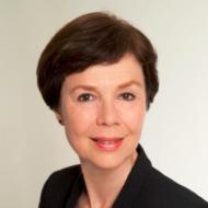 Dr. rer. nat. Martina Bögel-Witt